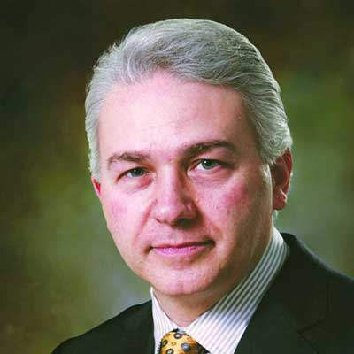Dr. Andrea Natale, World-Renowned Cardiologist, Published Researcher