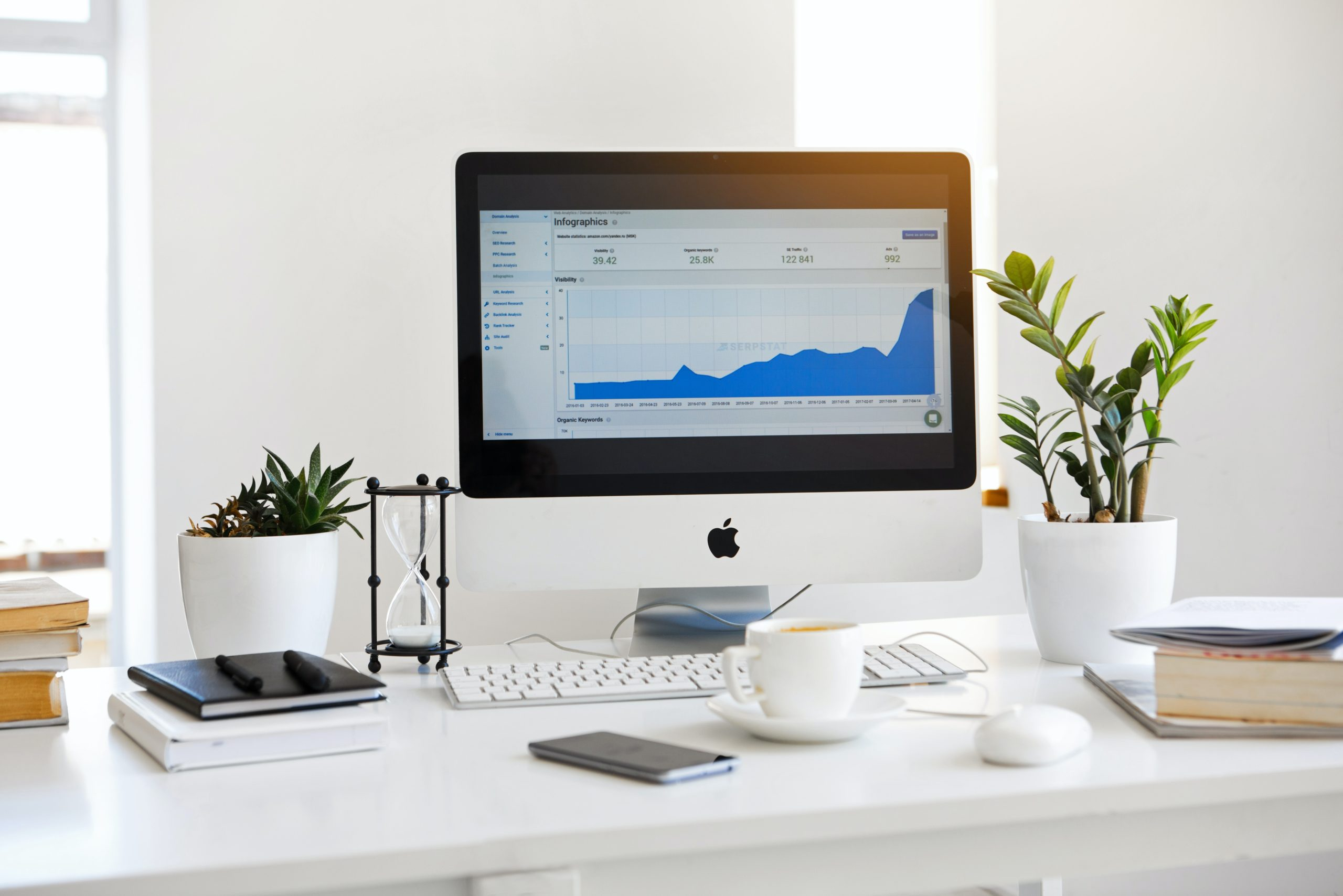 Finding Success with an Online Business
